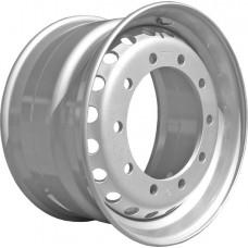 11.75x22.5 10x335 DIA281 ET120 7/14 Stahlrader. Усиленные.
