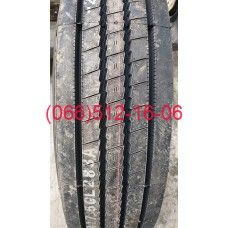 215/75 R17.5 Advance GL283A, рулевая