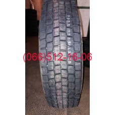 315/80 R22.5 Advance GL267D, ведущая