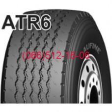 425/65 R22.5  Aufine Energy ATR6, прицепная