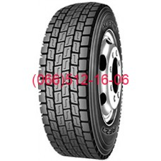 295/80 R22.5 Powertrac Power Plus, ведущая