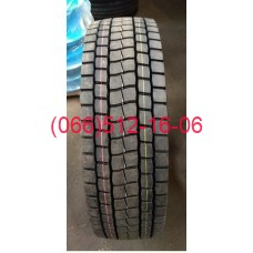 295/80 R22.5 Cachland 667CDL, ведущая