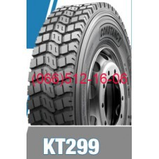 7.50 R16 Constansy KT299, ведущая