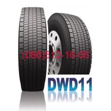 315/80 R22.5 Daewoo DWD11, ведущая