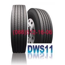 315/80 R22.5 Daewoo DWS11, рулевая