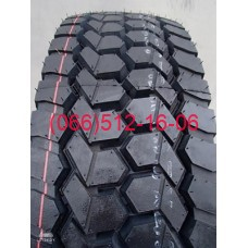 275/70 R19.5 Double Coin RLB490, ведущая