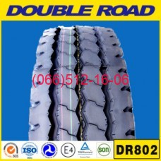 12.00 R20 (320R508) Double Road DR802, универсальная