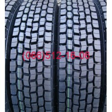 295/80 R22.5 Double Road DR814, ведущая