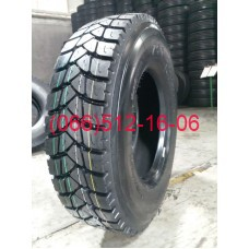 315/80 R22.5 Double Road DR815, ведущая