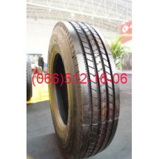 275/70 R22.5 Double Road DR818, рулевая