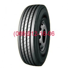 295/80 R22.5 Double Road DR812, рулевая