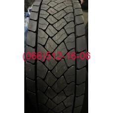 315/80 R22.5 Dunlop SP446 3PSF, ведущая