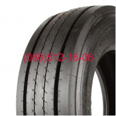 245/70 R19.5 Dunlop SP252, прицепная