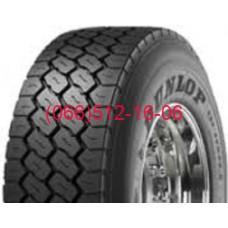 385/65 R22.5 Dunlop SP282, прицепная