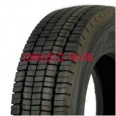 265/70 R19.5 Dunlop SP444, ведущая