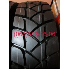 315/80 R22.5 Mirage MG768, ведущая