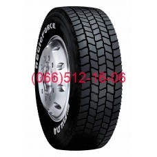 225/75 R17.5 Fulda Regioforce, ведущая