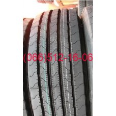 215/75 R17.5 Goldpartner GP715, рулевая