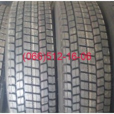295/80 R22.5 Goldshield HD717, ведущая