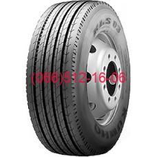 385/55 R22.5 Marshal LT03, рулевая