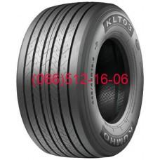385/55 R22.5 Marshal LT03, прицепная