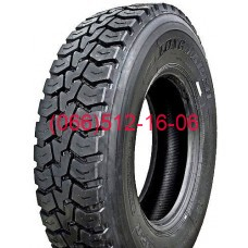 295/80 R22.5 Long March LM328, ведущая