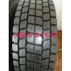 315/80 R22.5 Long March LM326, ведущая