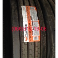 315/80 R22.5 Powertrac Confort Expert, рулевая