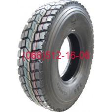 10.00 R20 (280R508) Changfeng HF313, ведущая