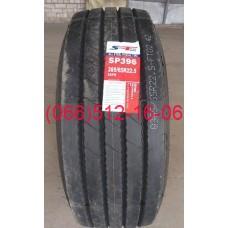 385/65 R22.5 Sportrac SP396, рулевая