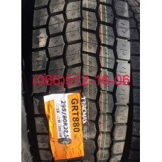 315/80 R22.5 Tracmax GRT880, ведущая