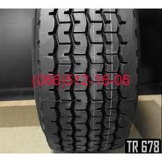 425/65 R22.5 Triangle TR678, прицепная